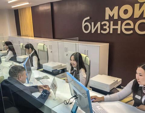 В Якутии создаются условия для развития и поддержки предпринимательской инициативы
