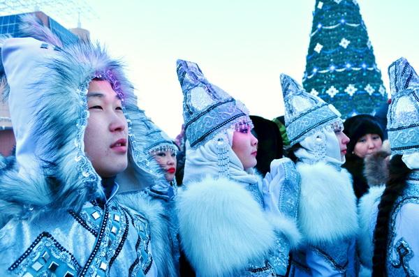 Объявлен конкурс на создание официальной песни фестиваля «Зима начинается с Якутии»