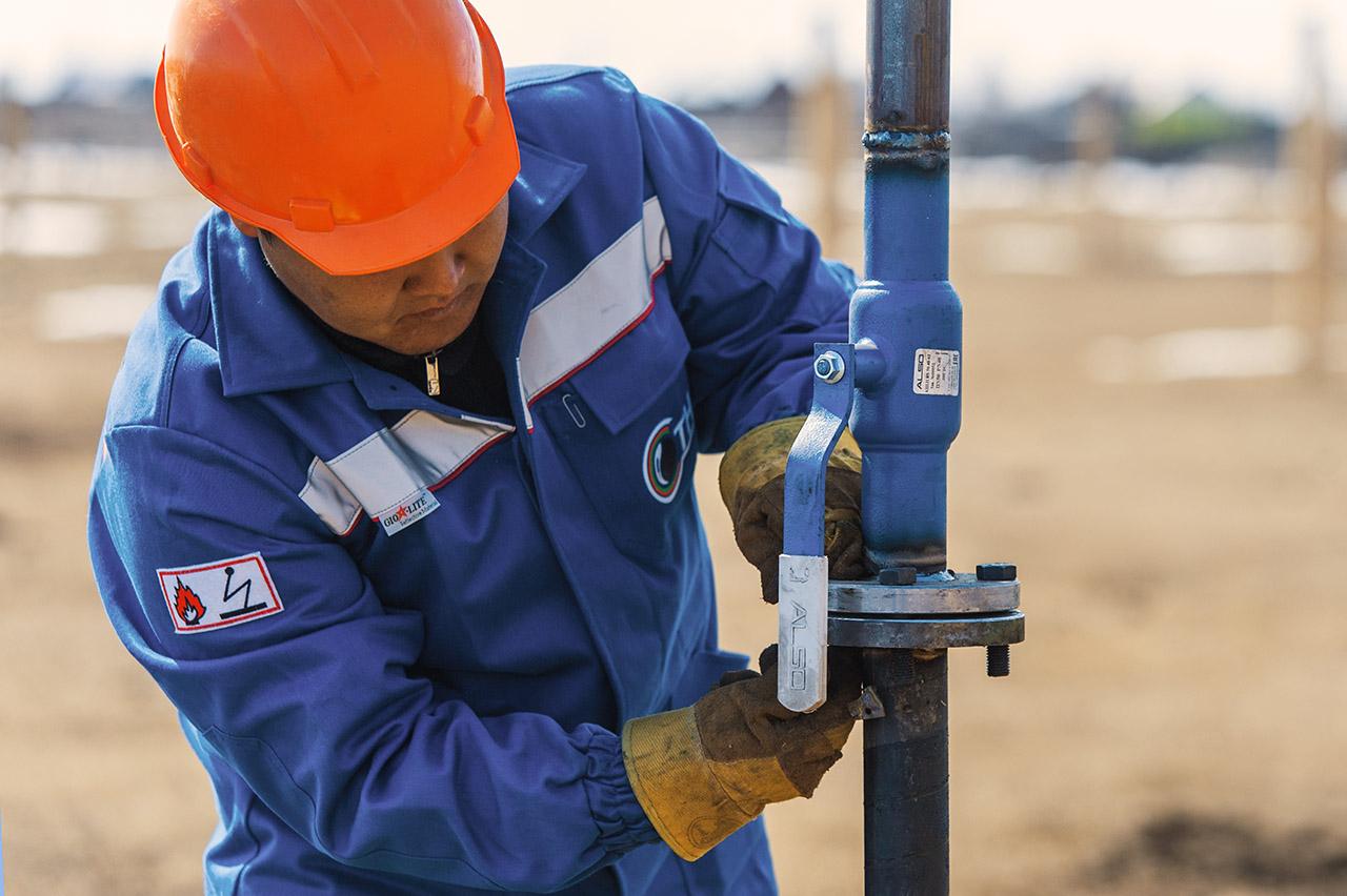 АО «Сахатранснефтегаз»: Существенно сократился срок подключения субъектов малого и среднего предпринимательства к газовым сетям