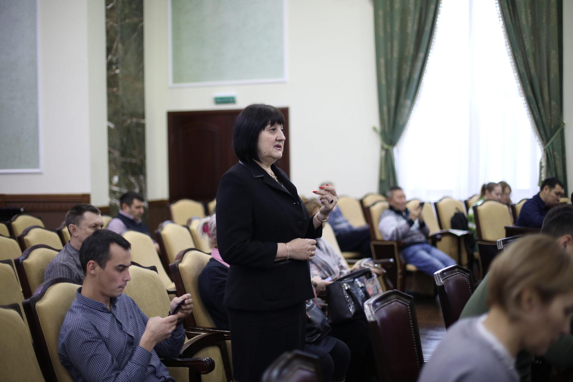 В Якутске усилят работу по отоплению жилых домов
