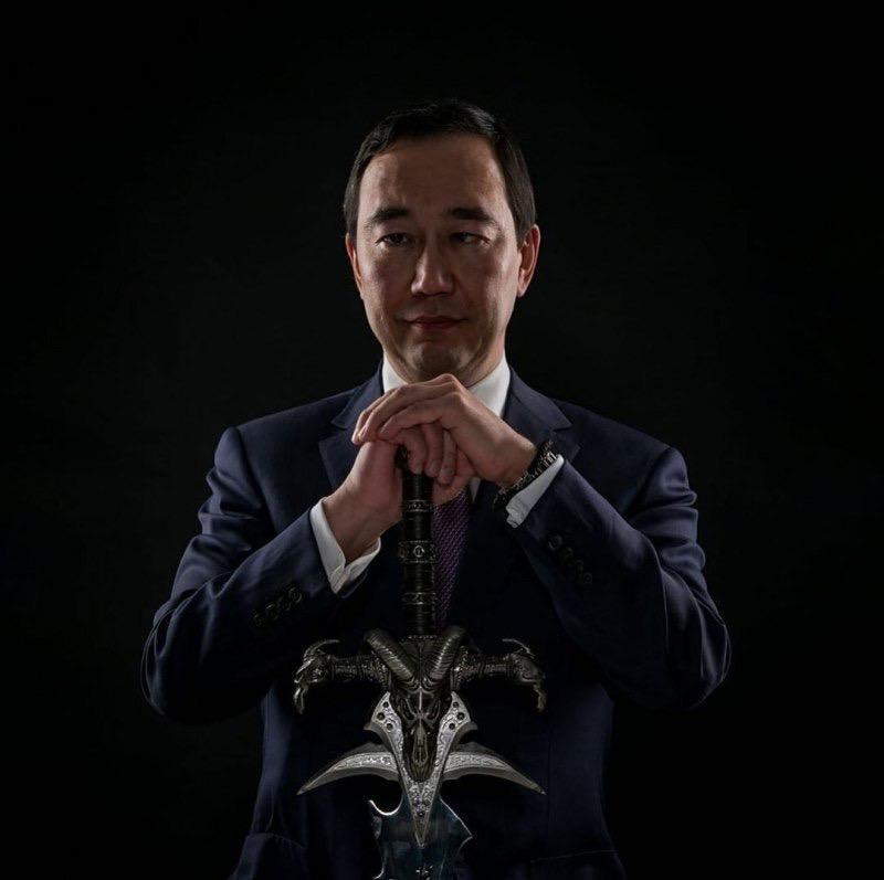 Фотосессия главы республики