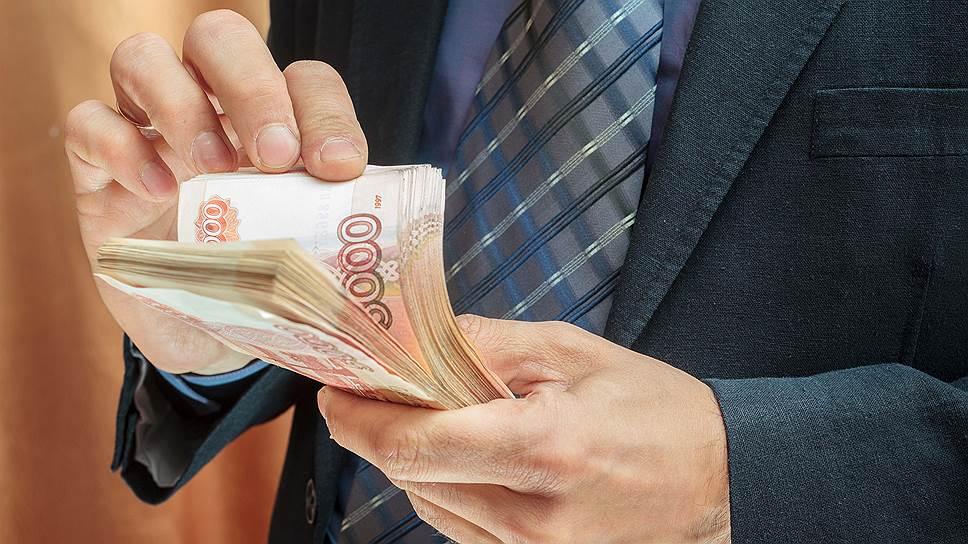 Губернаторы получат федеральную премию от 20 до 40 млн рублей