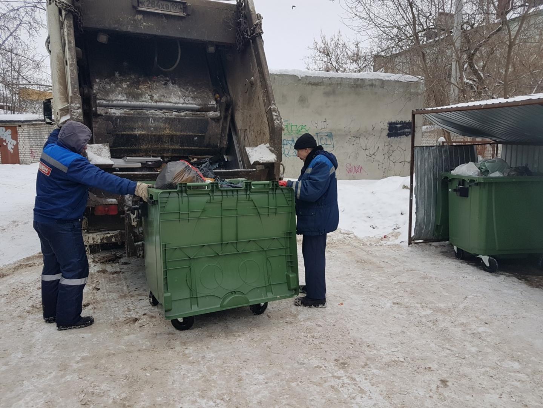 Власти Якутска обратились в прокуратуру по «мусорному вопросу»