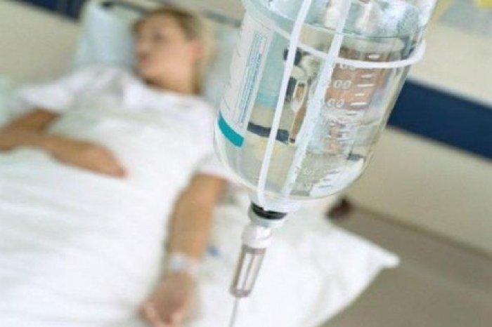 После корпоратива в банкетном зале «Чорон» госпитализированы около 30 человек