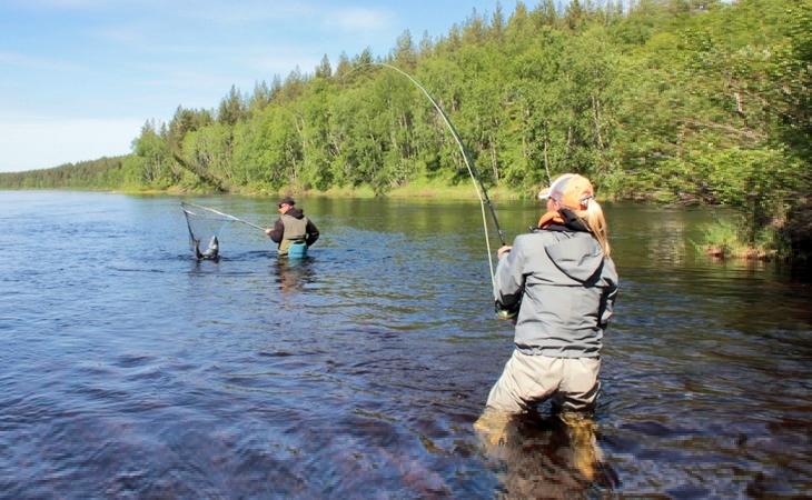 Об изменениях в законодательстве «О любительском рыболовстве»