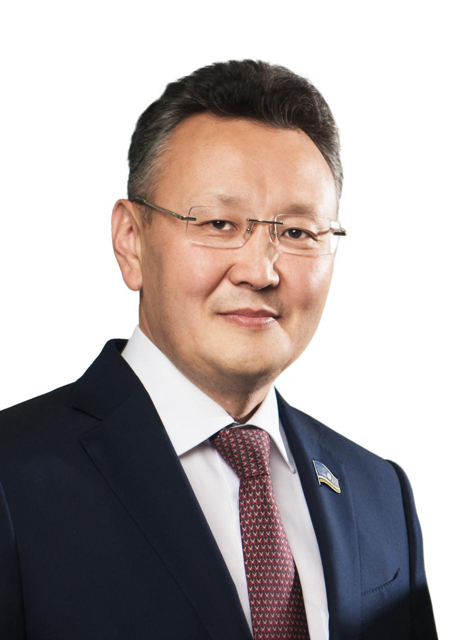 Ректор Якутской ГСХА поздравляет с Днём российской печати