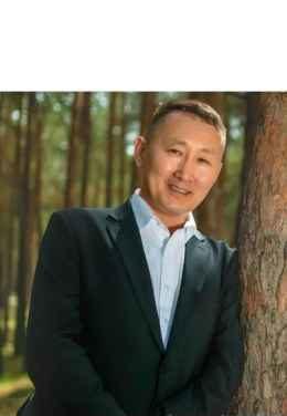 У «Сахаагропродукта» новый руководитель