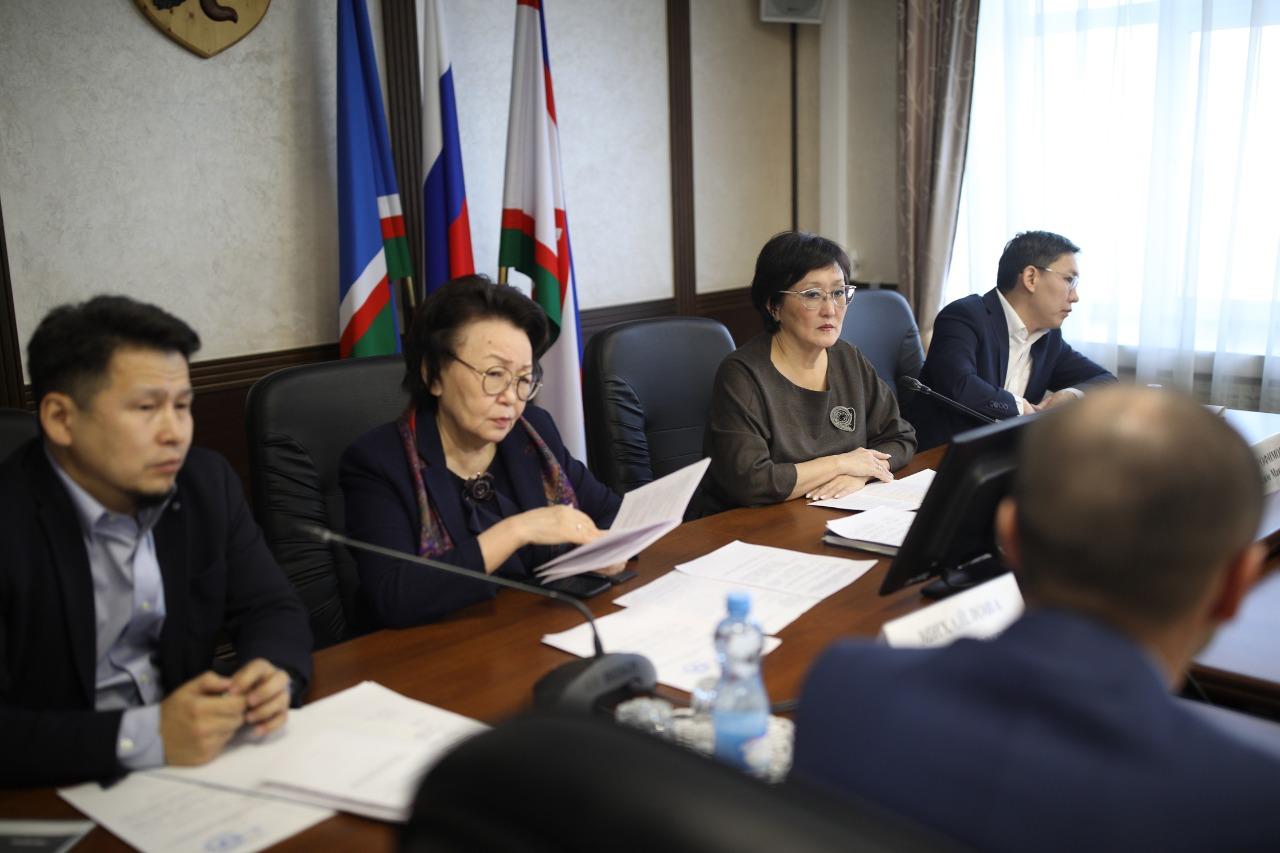 В Якутске предлагают внедрить биометрические технологии