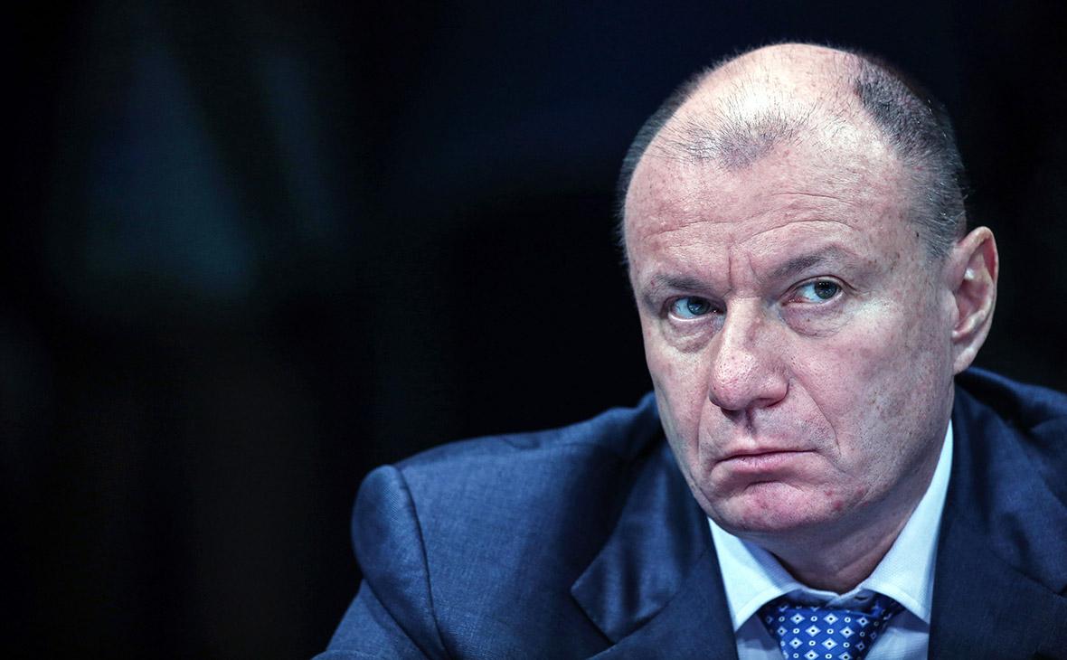 Владимир ПОТАНИН — самый разбогатевший за 2019 год российский олигарх
