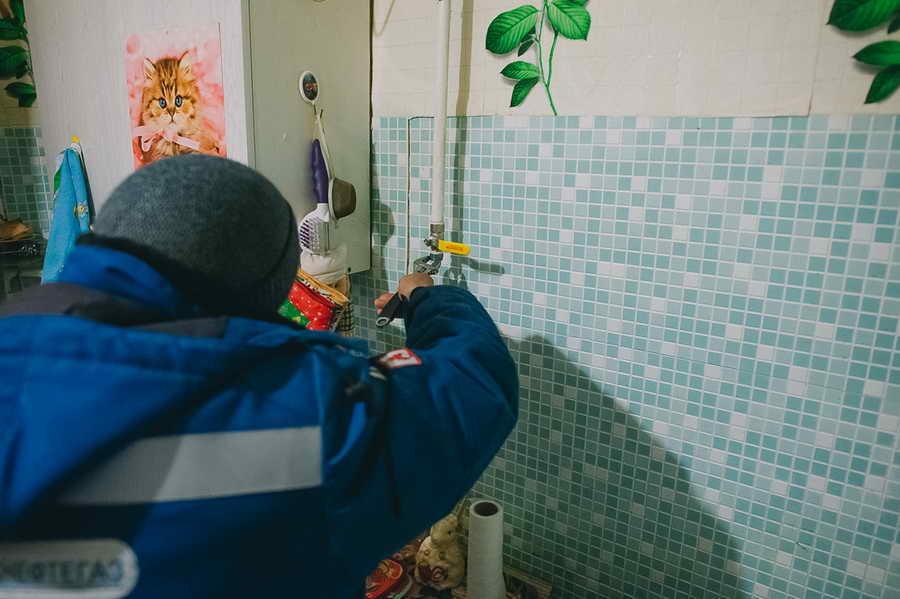 Сахатранснефтегаз: проверяйте работоспособность вентиляции в квартирах и домах