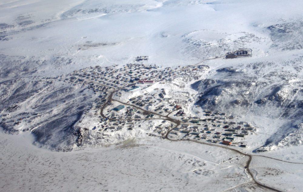 Арктический избирательный округ: ЦИК Якутии заверил список трех партий