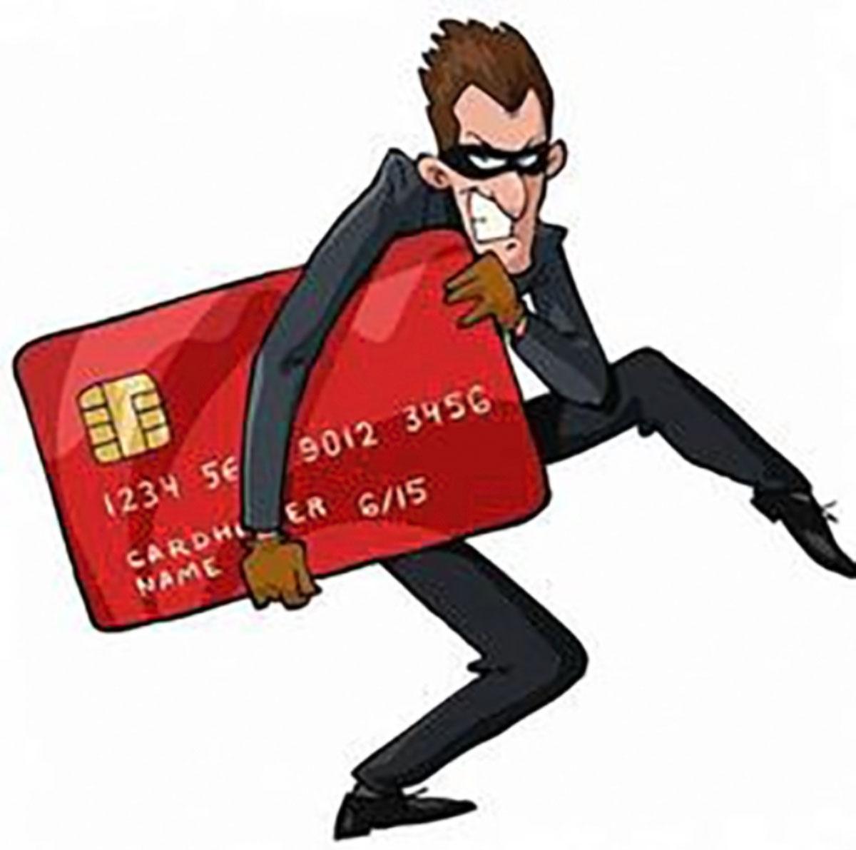 Пересылка в мессенджерах фотографии банковских карт опасно