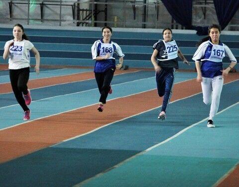 Чемпионат Якутии собрал более 120 спортсменов с ограниченными возможностями