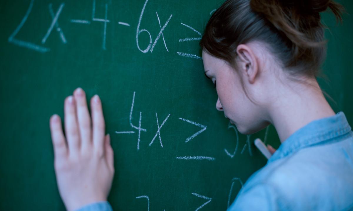 О чем запрещено говорить учителю