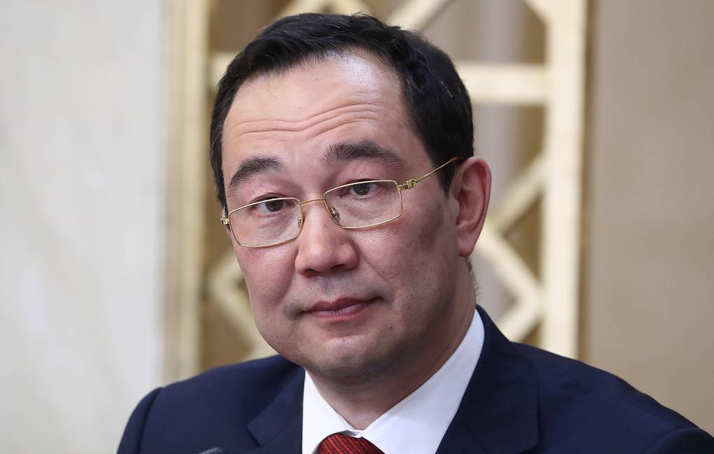 Айсен Николаев решил подписать соглашение с «ВИС» втайне от якутян?