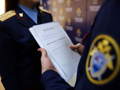 Жительница Ленского района ответит в суде за оставление в опасности малолетних детей