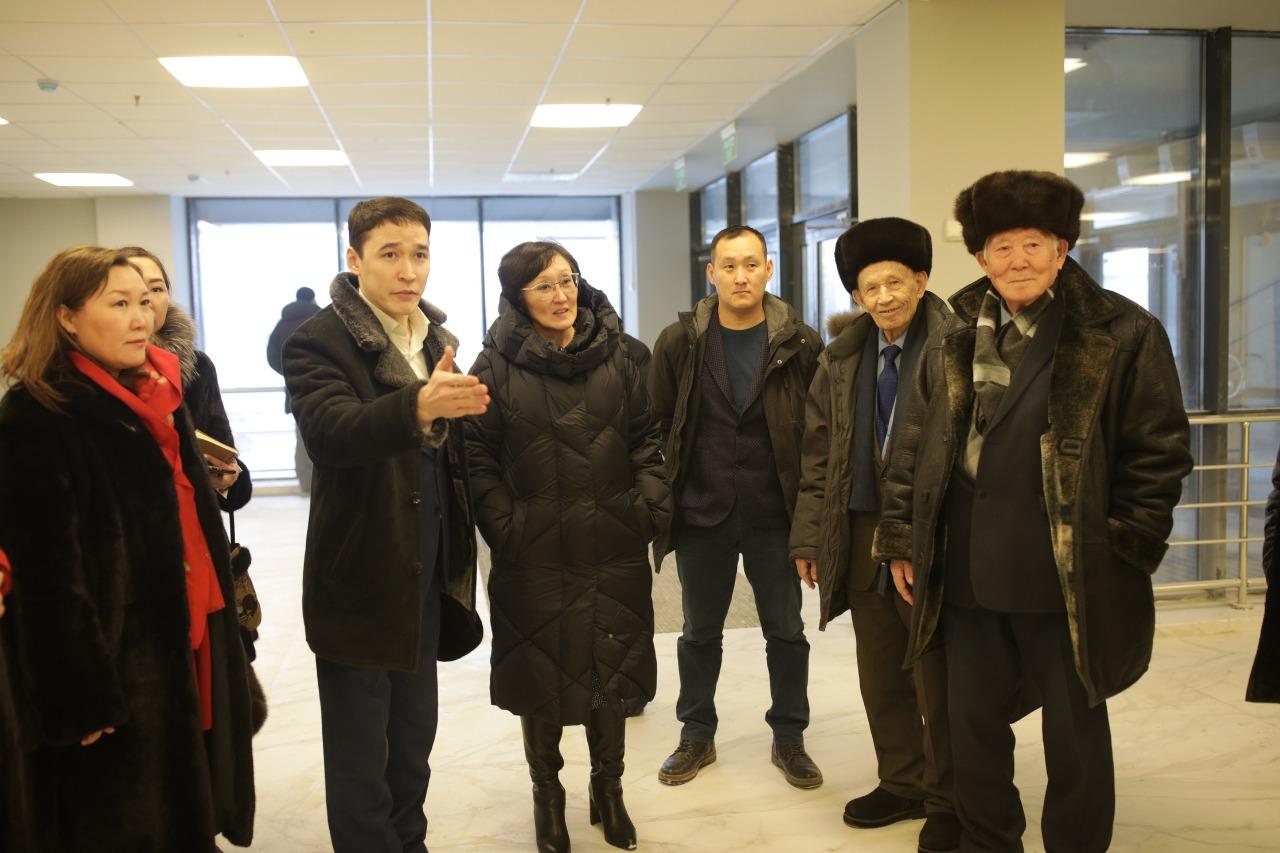 Центр культуры и современного искусства им. Ю.А. Гагарина готовится к открытию