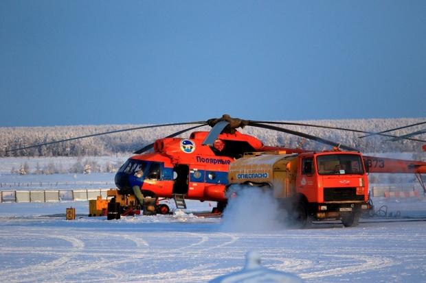 «Полярные авиалинии» перевезли более 25 тысяч пассажиров  по субсидируемым тарифам