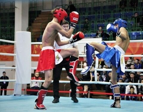 В Якутске стартовали чемпионат и первенство Дальнего Востока по кикбоксингу