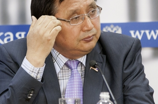 Александр АКИМОВ проведет пресс-конференцию