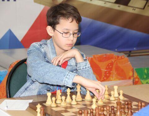 Якутский шахматист выиграл крупнейший в России международный турнир Moscow Open-2020