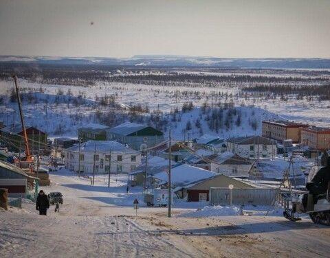 Арктические районы будут участвовать в конкурсах программы поддержки местных инициатив