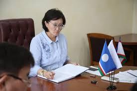 Сардана Авксентьева провела совещание по содержанию улично-дорожной сети столицы