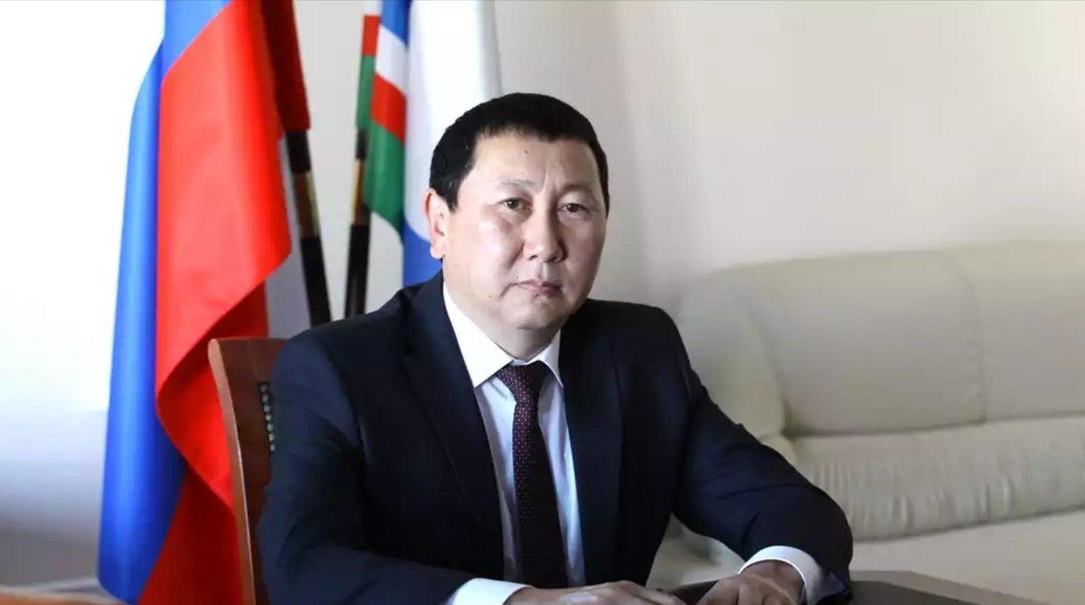 Власти определились с кандидатом на выборах главы Хангаласского улуса