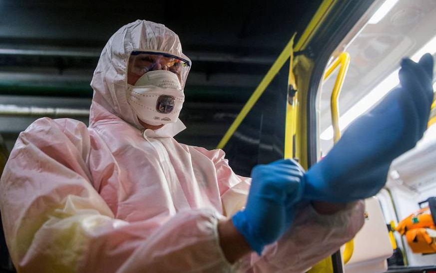 Что общего между общероссийским голосованием за поправки в Конституцию и пандемией коронавируса?