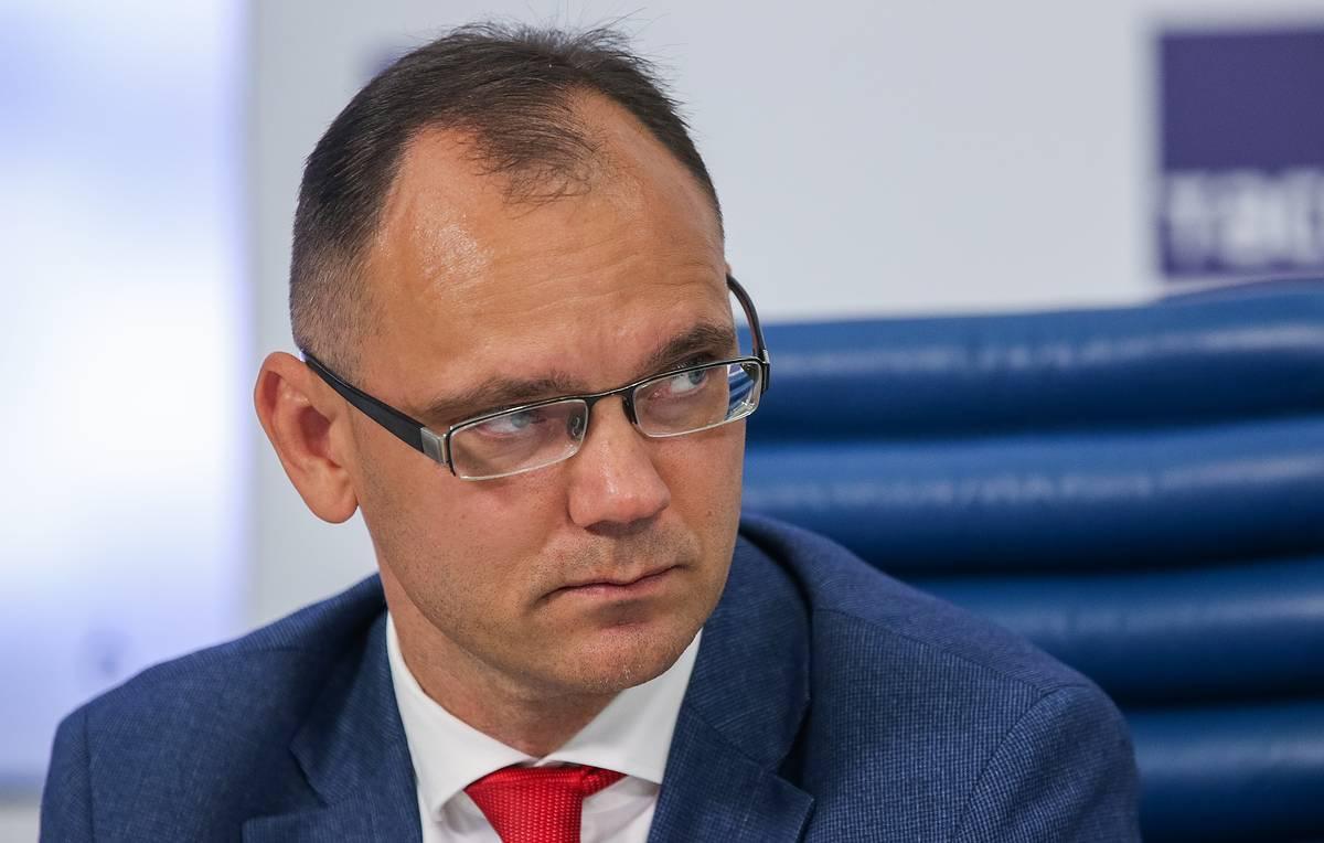 Дмитрий ГЛУШКО назначен заместителем министра просвещения РФ