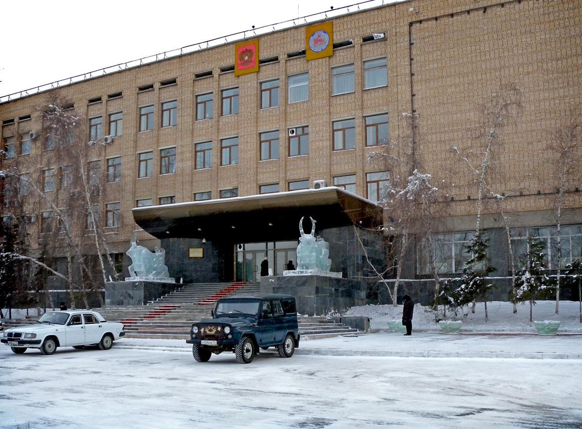 Жители Якутии выразили недоверие Правительству РС(Я) и заявили о массовом выходе из партии «Единая Россия»