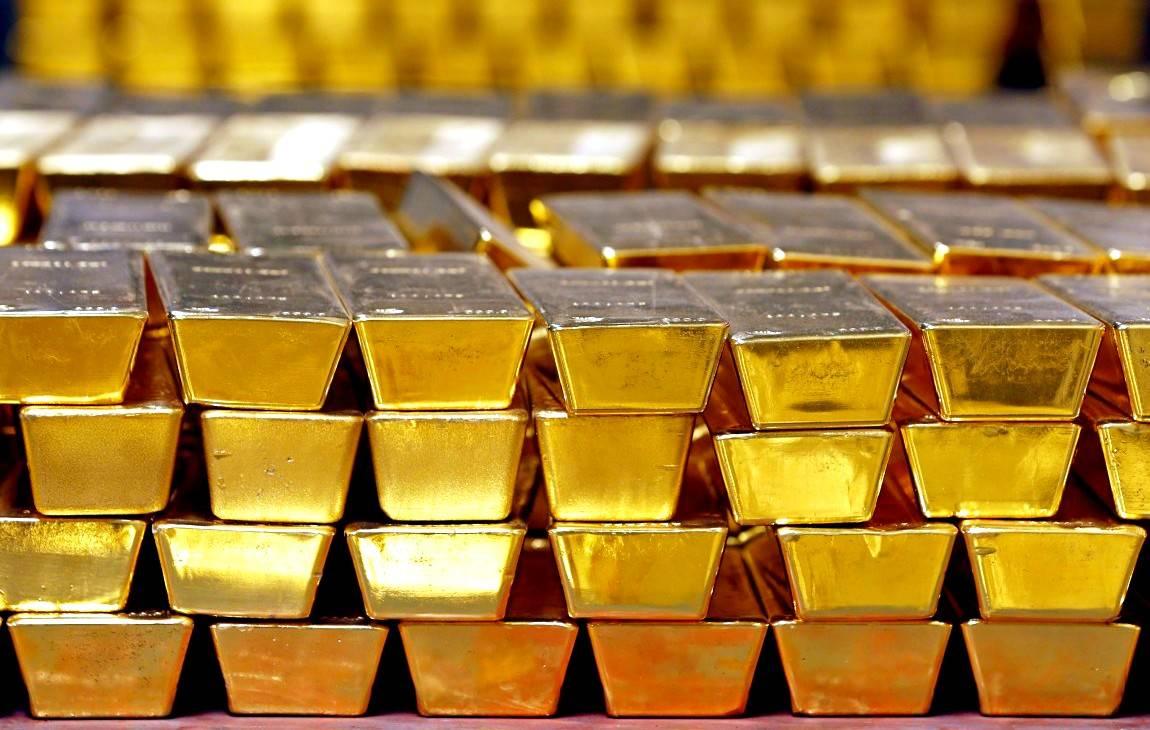 Золотые годы Фонда САПИ, или Куда Тумусов дел тонну золота?