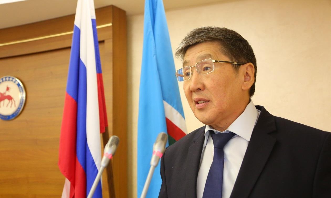ЦИК Якутии отодвинет дату выборов на должность главы Хангаласского улуса?