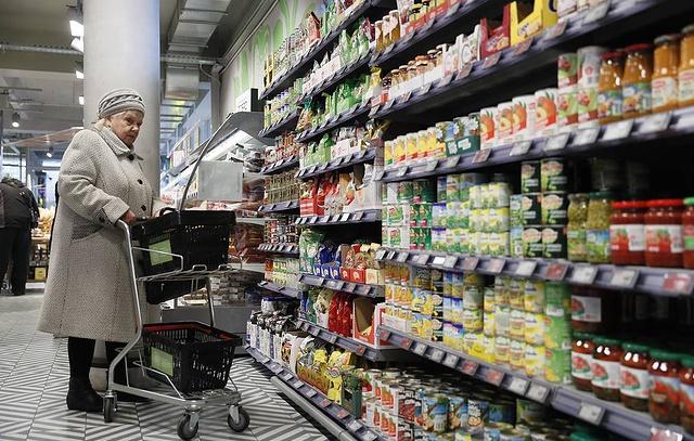 В АКОРТ рассказали о ситуации с запасами и доставкой товаров в торговых сетях