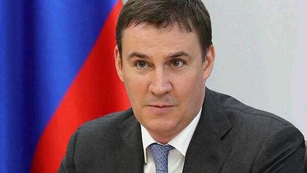 Российский экспорт сельхозпродукции должен достигнуть 45 млрд долларов к 2024 году