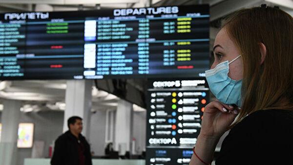 Россия ограничит авиасообщение с Турцией и Таиландом