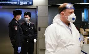 О мерах ответственности граждан за нарушение ограничений в связи с распространением коронавирусной инфекции