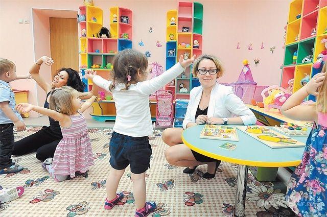 В Якутске проверили детские сады на соблюдение профилактических санитарных мер