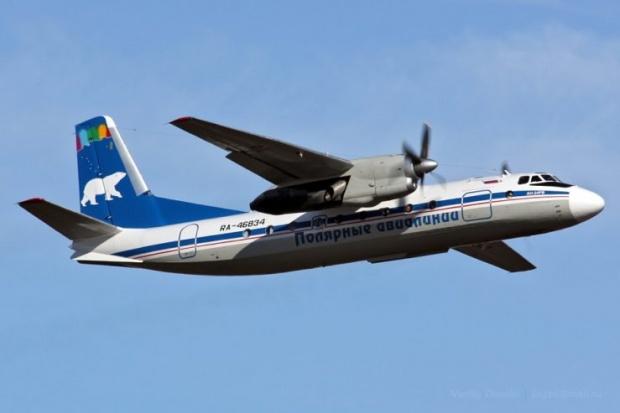 Пассажиры могут вернуть билеты на регулярные рейсы «Полярных авиалиний» и «Якутия» без штрафов