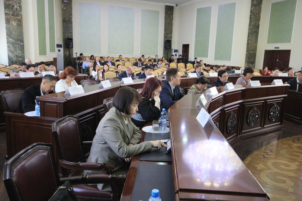 Депутаты Якутской Гордумы не поддержали предложения застройщиков и «Союза строителей Якутии»