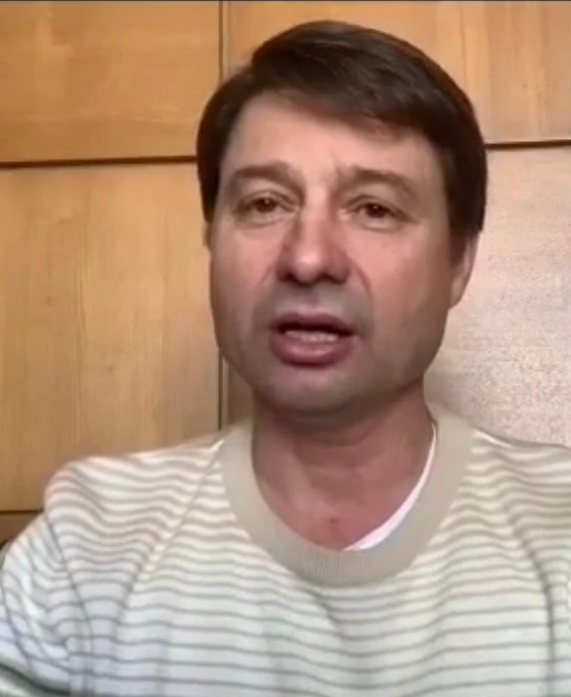 Владимир ФЕДОРОВ передает «пламенный привет» АГИП РС?