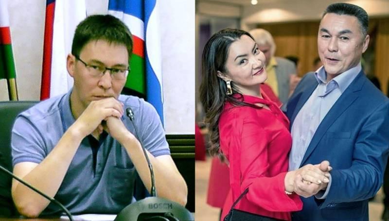 Айна НЕУСТРОЕВА намерена обжаловать решение Верховного Суда Якутии