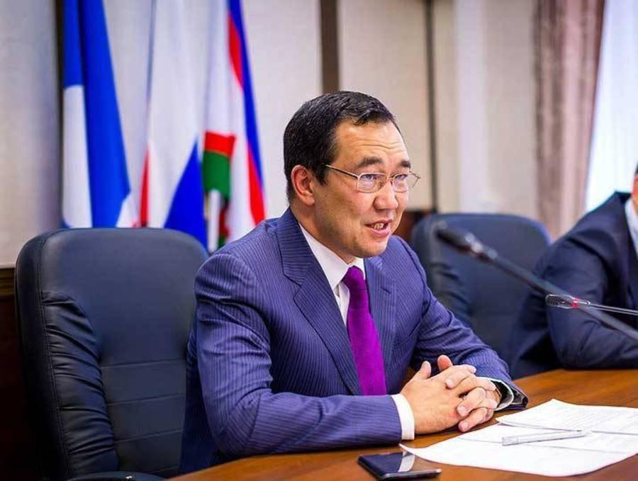 Ждем от главы республики Айсена Николаева новые кадровые решения