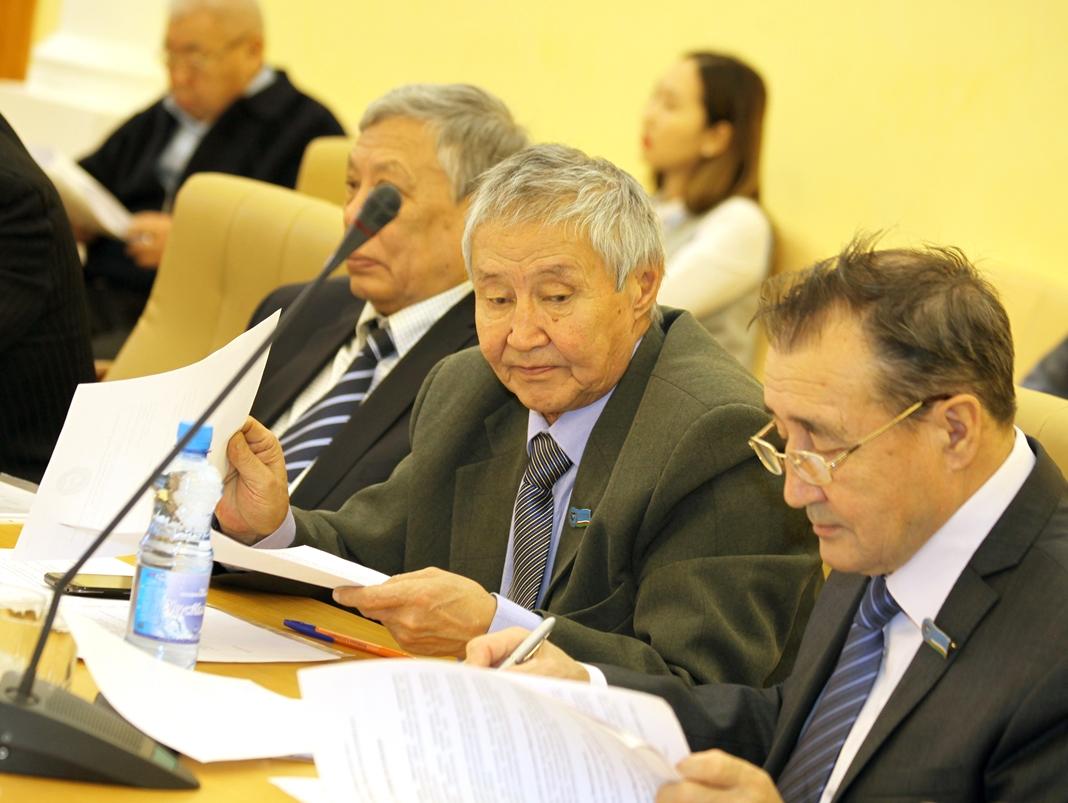 Формируется новый состав Общественной палаты Республики Саха