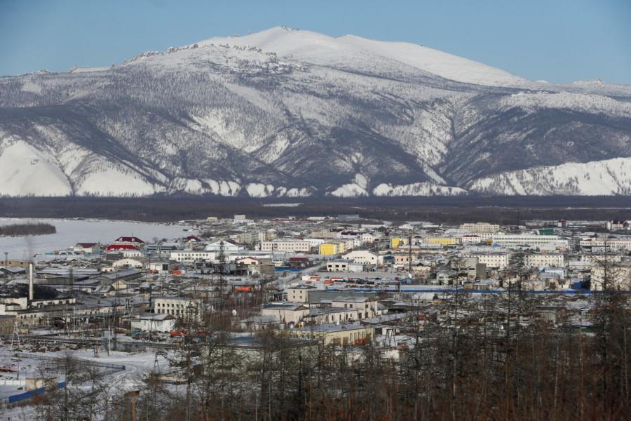 В Усть-Нере выявили человека с предварительно положительным результатом на коронавирус