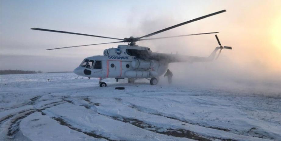 В течение первого квартала «полярники» выполнили более 200 санзаданий