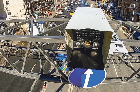 Новый проект КоАП предусматривает больше требований к камерам фиксации нарушений ПДД
