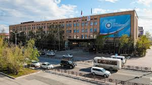 Новая структура исполнительной власти от Айсена Николаева
