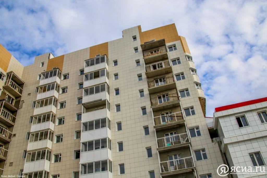 Якутия и Приморье в верхней строчке рейтинга по получению «дальневосточной ипотеки»