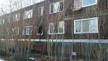 В Мирнинском районе Якутии следователи работают на месте гибели трёх человек